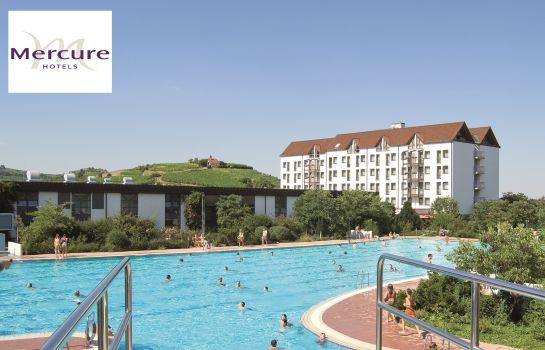 Mercure Hotel Bad Duerkheim An Den Salinen