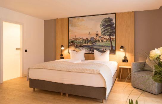 Erlangen: Bayerischer Hof