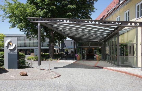 Salzgitter: Hotel am See Gästehaus der Salzgitter AG