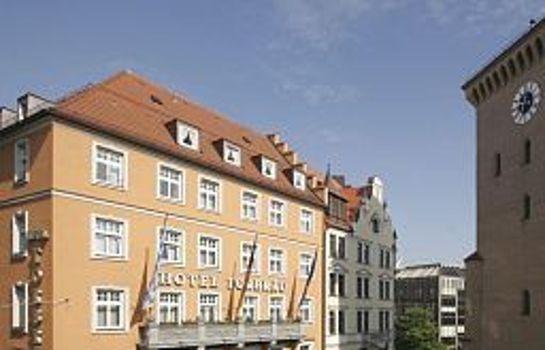 Torbräu Exterior
