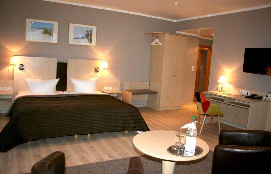 Hotel Astor Kiel by Campanile