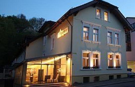 Passau: Spitzberg Garni
