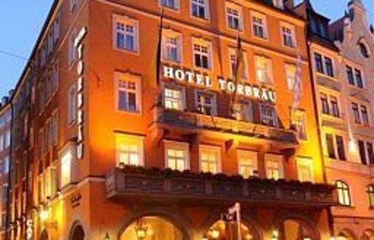 Bild des Hotels Torbräu
