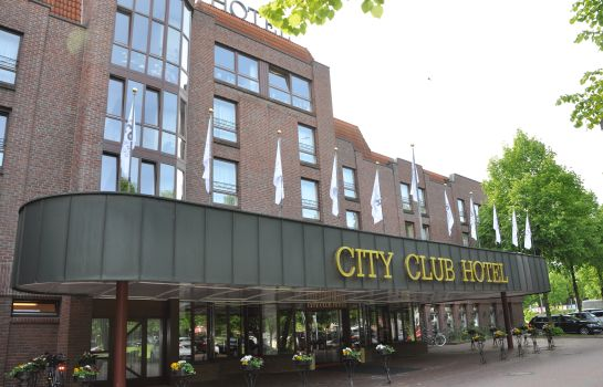 Oldenburg: CCH City-Club-Hotel