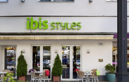 Bild des Hotels ibis Styles Berlin an der Oper