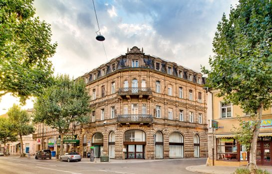 Bamberg: National