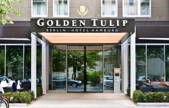 Bild des Hotels Golden Tulip Hotel Hamburg