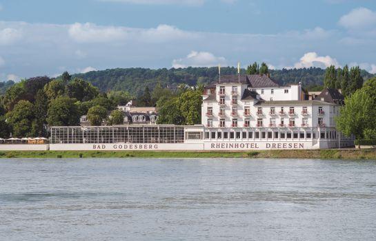 Rheinhotel Dreesen Ringhotel