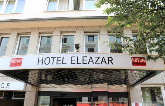 Bild des Hotels Novum Eleazar City Center