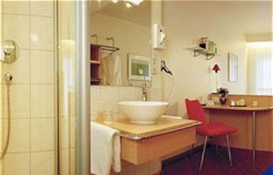 Am Rathaus-Freiburg im Breisgau-Einzelzimmer Komfort