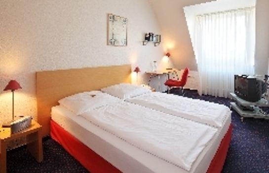 Am Rathaus-Freiburg im Breisgau-Doppelzimmer Komfort