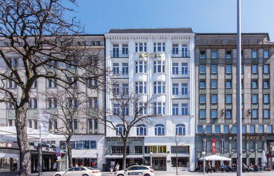 Bild des Hotels Novum Kronprinz Hamburg