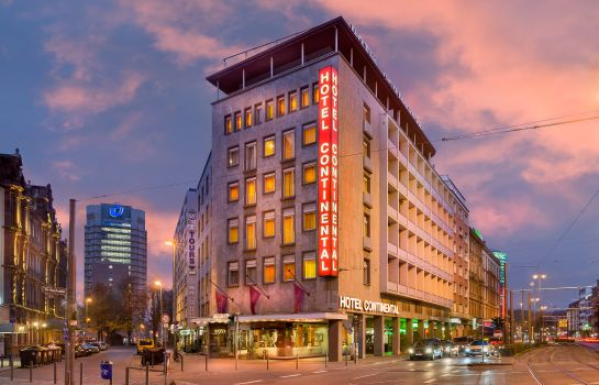 Frankfurt am Main: Novum Continental Frankfurt