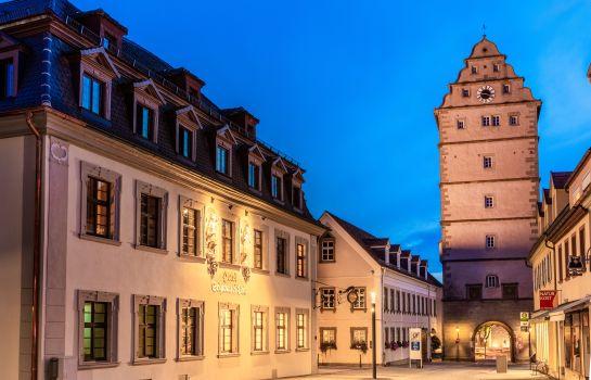 Schwan und Post Business Quarters