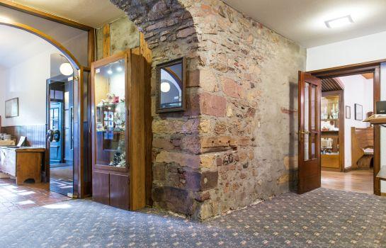 Ringhotel Zum Roten Baeren-Freiburg im Breisgau-Hotel indoor area