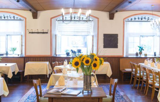 Ringhotel Zum Roten Baeren-Freiburg im Breisgau-Restaurant Frhstcksraum