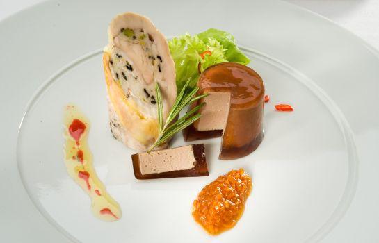 Ringhotel Zum Roten Baeren-Freiburg im Breisgau-Restaurant
