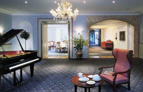 Ringhotel Zum Roten Baeren-Freiburg im Breisgau-Bankettsaal