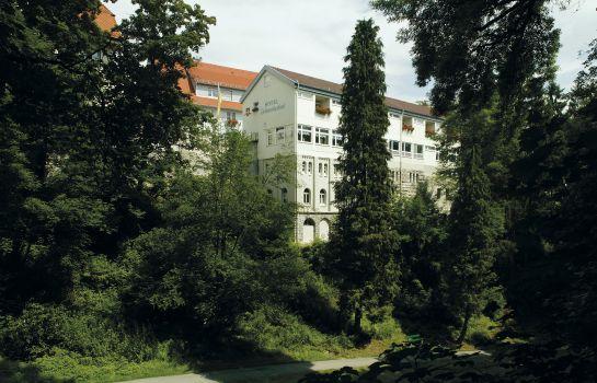 Johanniterbad Ringhotel