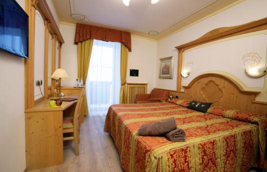 Alexander Hotel Alpine Wellness Dolomites***s