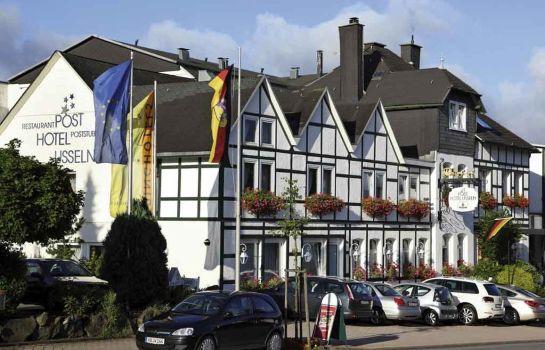 Post-Hotel Usseln Ringhotel