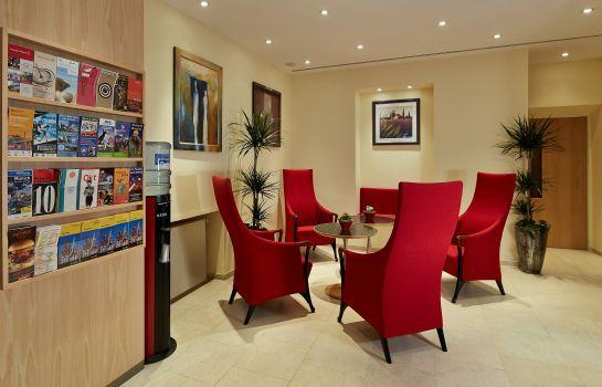 Bild des Hotels Hotel Adria München