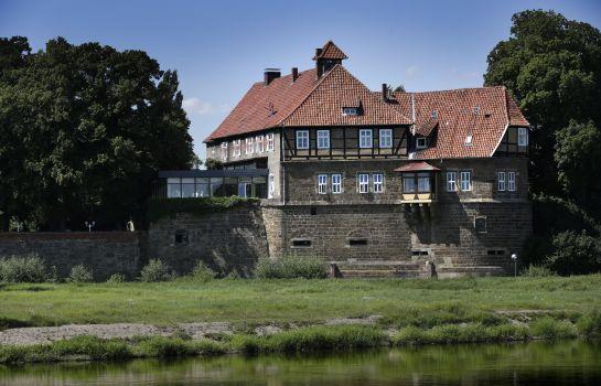 Schloß Petershagen