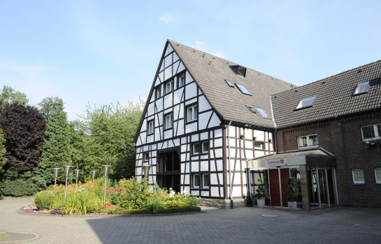 Dortmund: Hotel der Lennhof