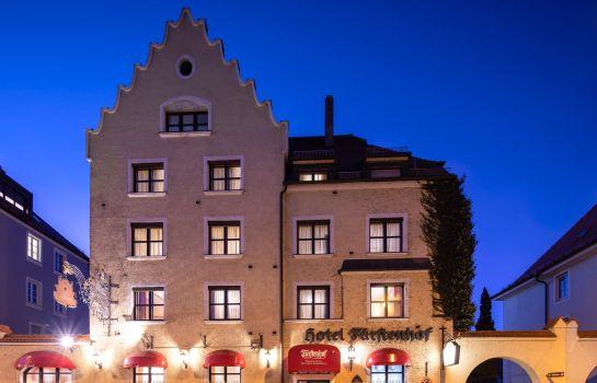 Landshut: Romantik Hotel & Restaurant Fürstenhof