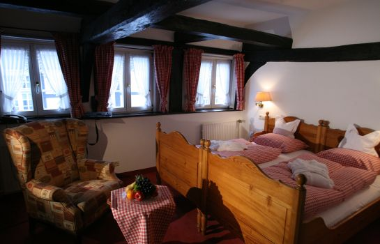 Rheda-Wiedenbrück: Ratskeller Wiedenbrück Romantik Hotel