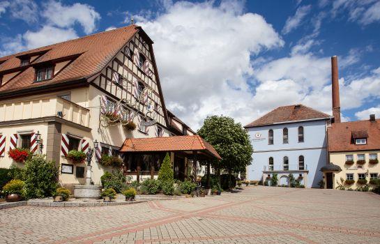 Steinsfeld: Landwehr-Bräu