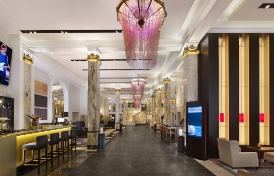 Bild des Hotels Reichshof Hamburg Curio Collection by Hilton