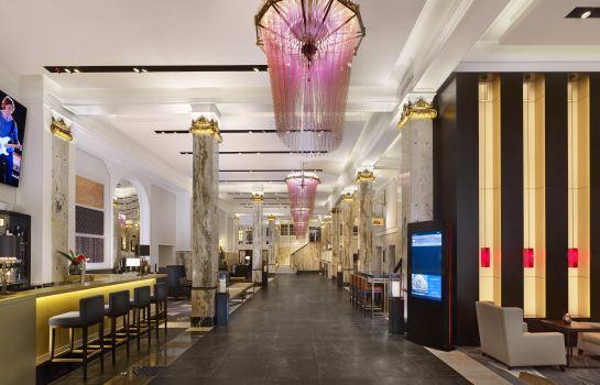 Bild des Hotels Reichshof Hamburg Curio Collection by Hilton