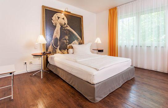 hotels near bundesanstalt für arbeitsschutz und arbeitsmedizin