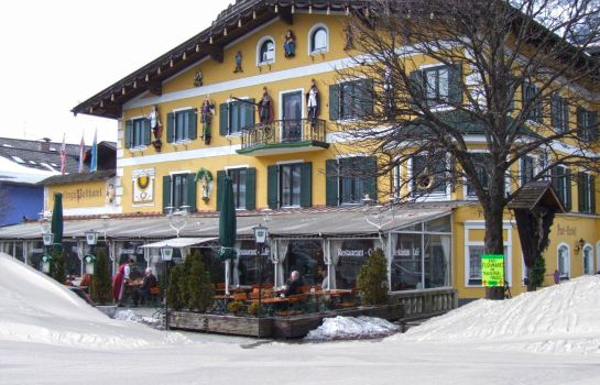 Garmisch-Partenkirchen: Atlas Posthotel