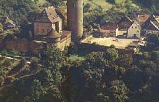 Burg Trendelburg Die Märchenburg