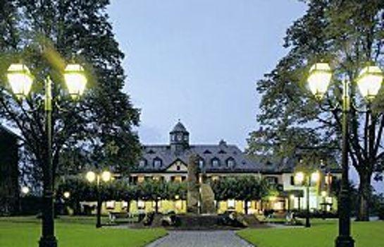Jagdschloss Niederwald