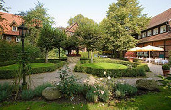 Münster (Westfalen): Romantik Hotel Hof zur Linde