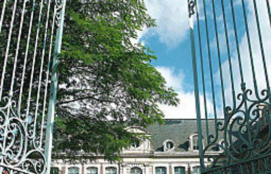 La Chartreuse du Val St Esprit