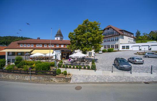 Hotel Zur Post Arnsberg
