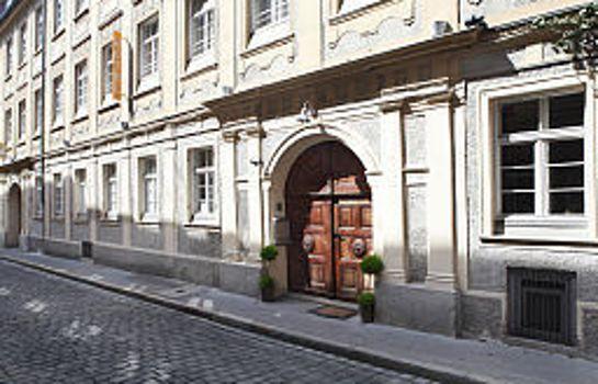 Augsburg: Altstadthotel Augsburg