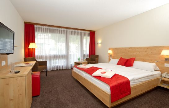Central Sporthotel Swiss Quality