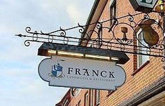 Brietlingen: Franck Landhotel