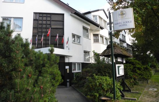 Havel Lodge