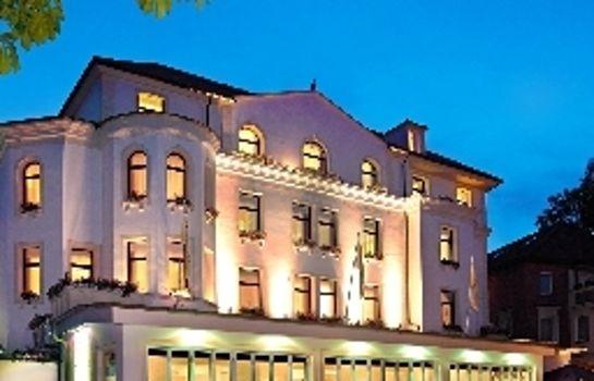 Coburg: Goldene Traube Romantikhotel
