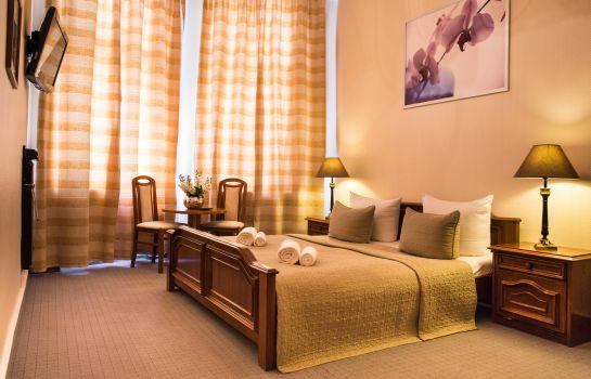 Bild des Hotels Comet