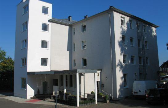Ringhotel Parkhotel Saarlouis