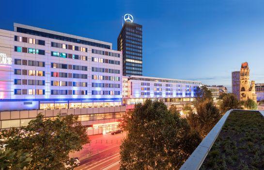 Bild des Hotels Palace am Kurfürstendamm