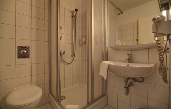 Hotels Nahe Messe Berlin