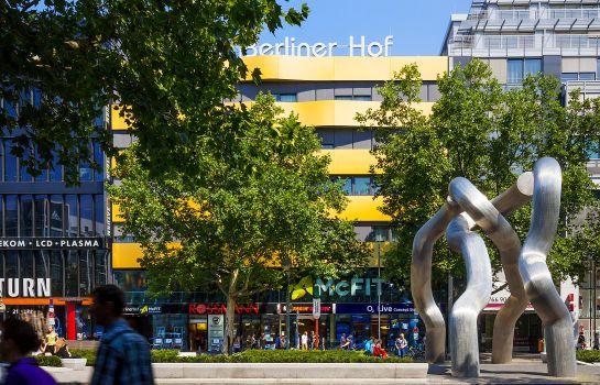 Bild des Hotels Berliner Hof